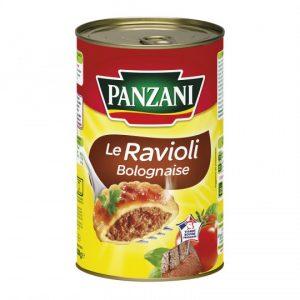 Bolognaise Ravioli Panzani
