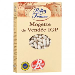 Mogette De Vendée Label Rouge Reflets De France - My French Grocery