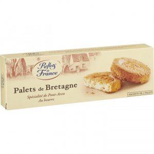 Britanny Butter Biscuits Reflets De France