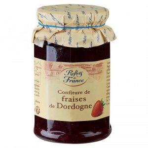 Strawberry Jam Reflets De France