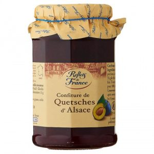Confiture De Quetsches Reflets De France - My French Grocery