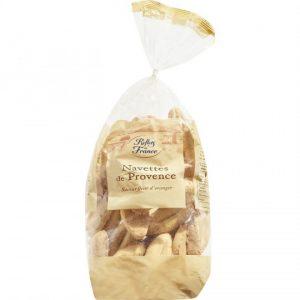 Biscuits Navettes Saveur Fleur D'Oranger Reflets De France - My French Grocery