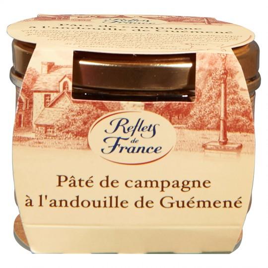 Paté De Campaña Andouille de Guémené Reflets De France
