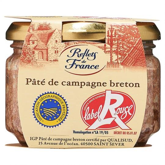 Paté De Campaña Bretón Reflets De France