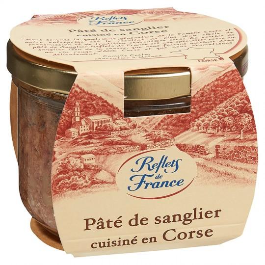 Paté De Jabalí Reflets De France