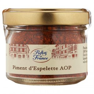 Espelette Chili Pepper Reflets De France