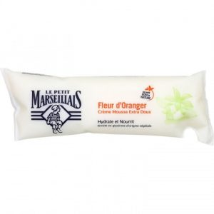 "Liquid Soap Orange Blossom Refill ""Le Petit Marseillais"""