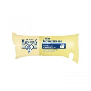 """Antibacterial Liquid Soap Mandarin Refill """"Le Petit Marseillais"""""""