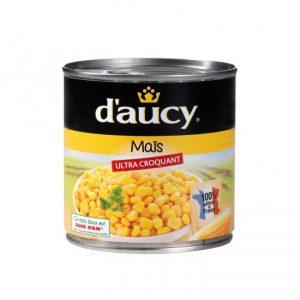 Crunchy Corn D'Aucy