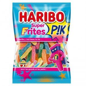 French Haribo - Super frites Pik