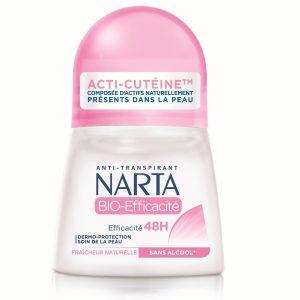 Desodorante De Bioeficacia Narta