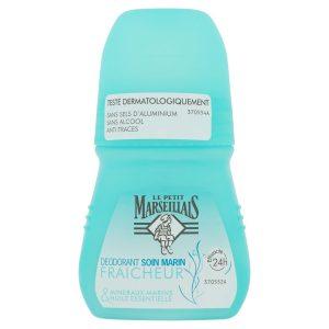 Déodorant Soin Marin Le Petit Marseillais