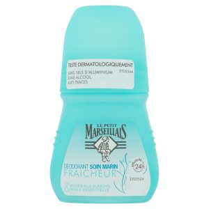 Desodorante Frescura Marin Le Petit Marseillais