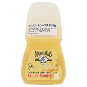 Desodorante De Vainilla