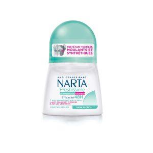 Desodorante Freshissime Narta