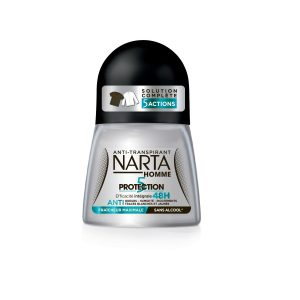 Desodorante Hombre Protection 5 Freshness Narta