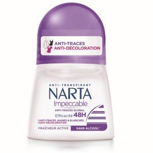 Desodorante Impecable Narta