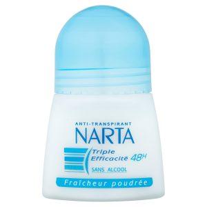 Desodorante Triple Eficacia Narta