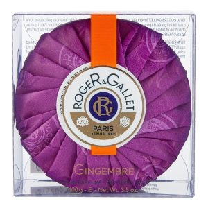 Savon Gingembre Rouge Roger & Gallet