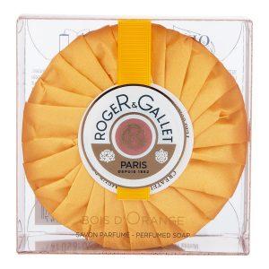 Jabón De Madera De Naranja Roger & Gallet