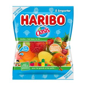 Bonbons Oasis Haribo
