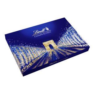 Chocolats Lindt Champs-Elysées