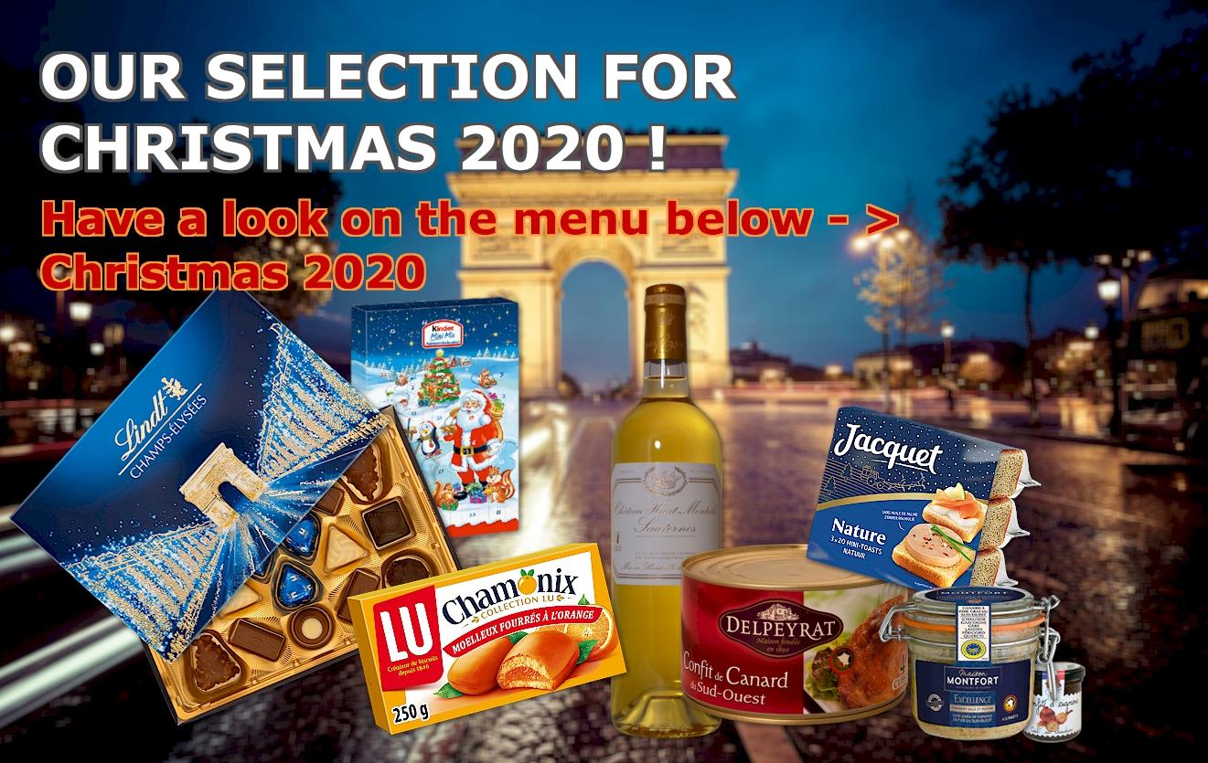CHRISTMAS 2020 - EN