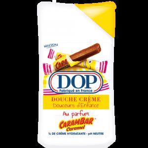 Gel Douche Caramel Carambar- Dop