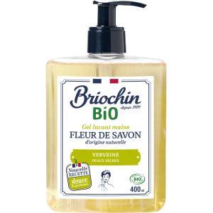 Savon Liquide Verveine Briochin