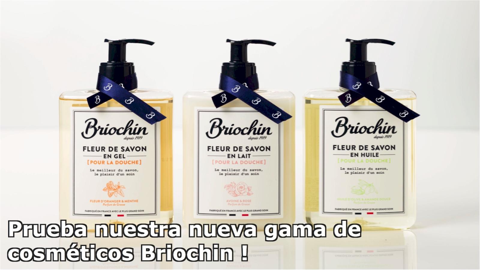 BRIOCHINE-ESP