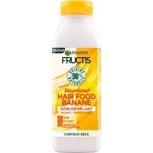 Après-shampoing Hair Food Papaye Fructis Garnier