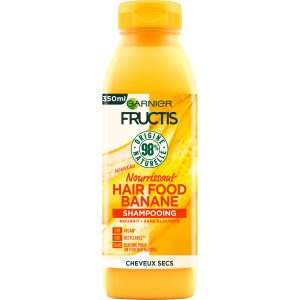 Shampoing Hair Food Banane Fructis Garnier