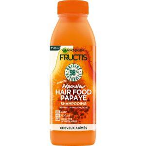 Shampoing Hair Food Papaye Fructis Garnier