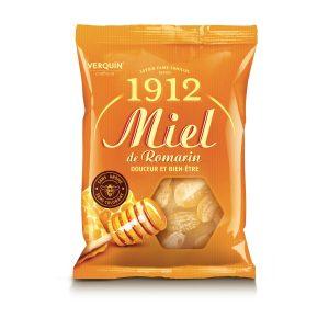 Caramelos De Miel De Romero Georges Verquin