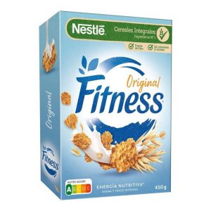 Céréales Nature Nestlé Fitness