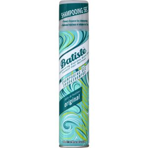 """Shampooing Sec """"Zeste De Fraîcheur"""" Batiste"""