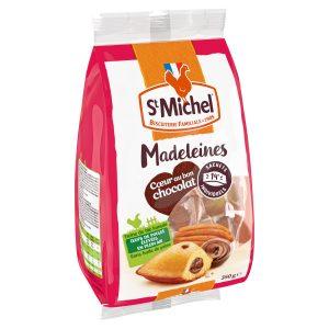 Magdalena Rellena De Chocolate Saint Michel