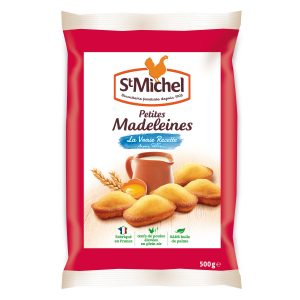 Pequeñas Magdalenas Saint Michel