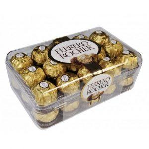 Chocolats Ferrero Rocher